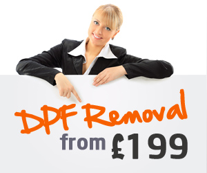cheapest dpf removal in york